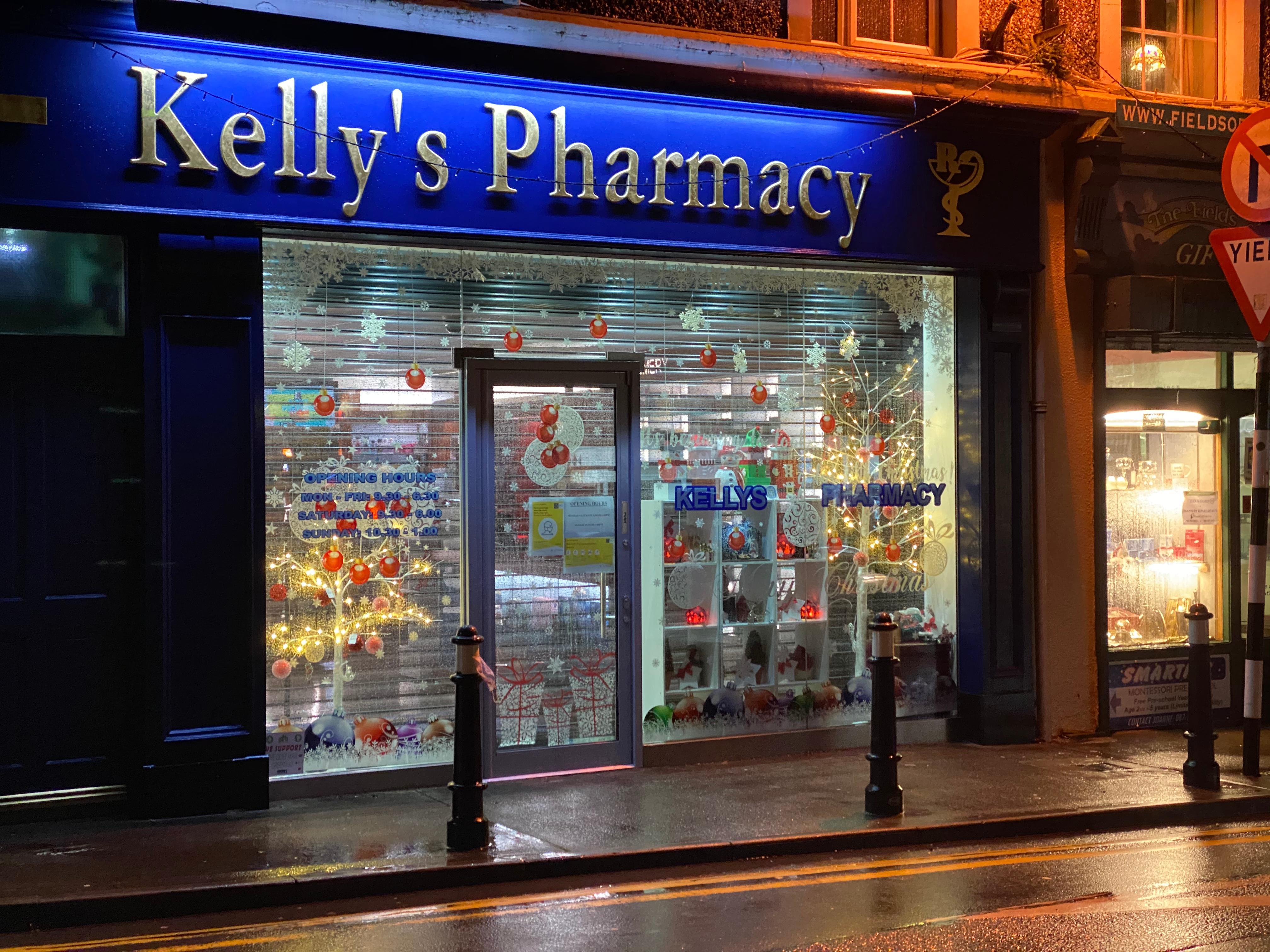 Kelly's Pharmacy 4