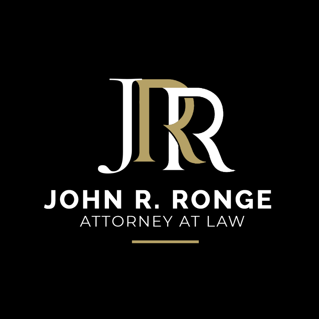 John R. Ronge Attorney At Law