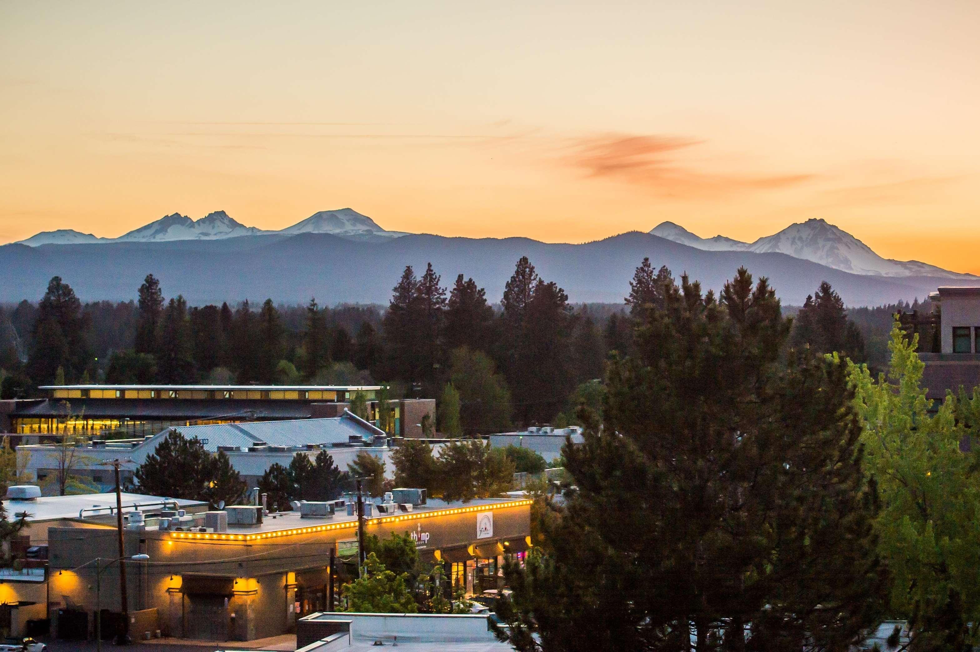 Hotels In Bend Oregon Near Downtown