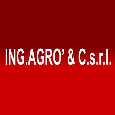 Ing. Agrò e C. Logo