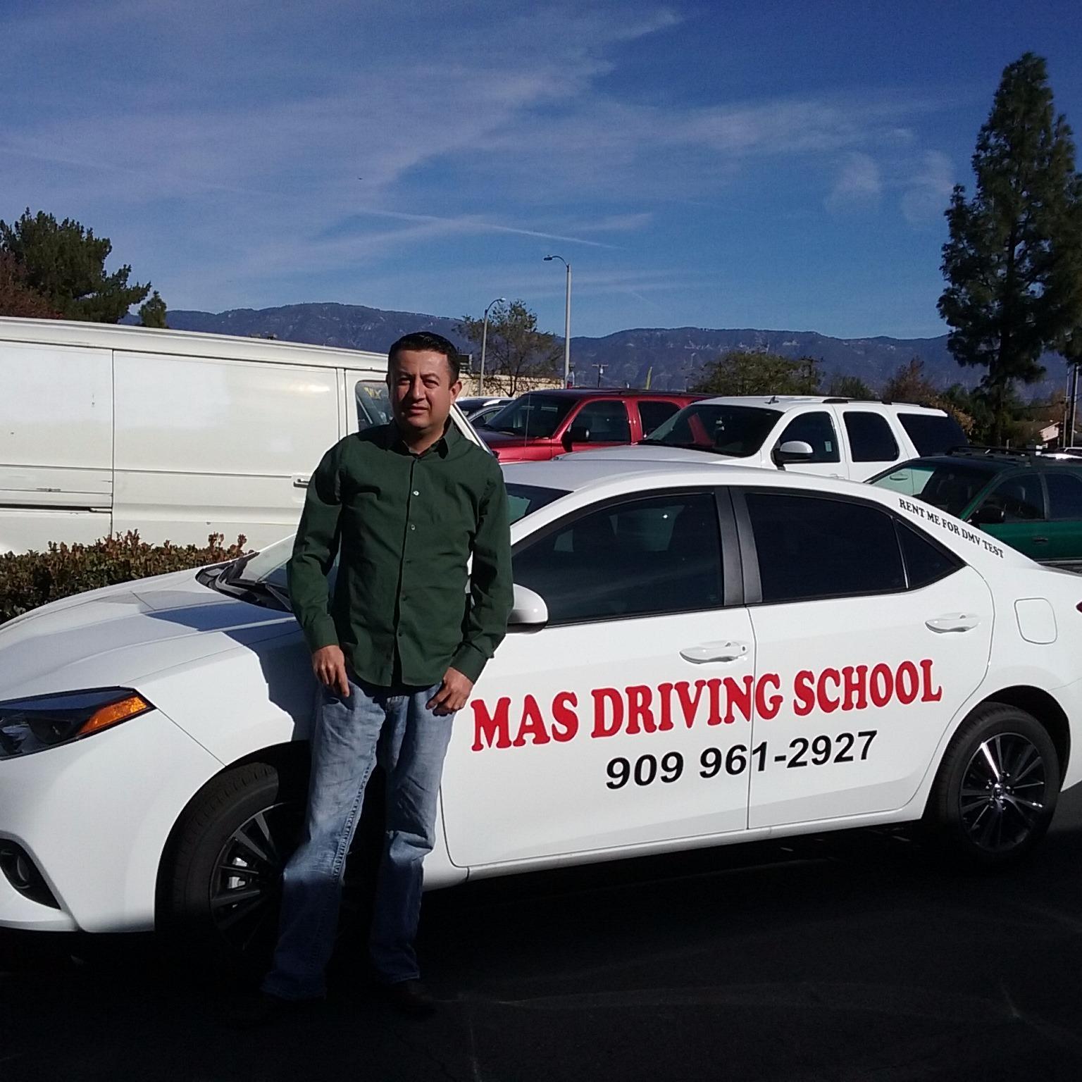 Mas Driving School