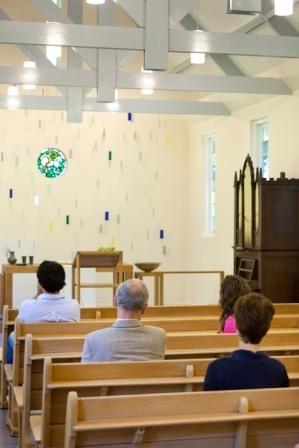 Hezenberg, Christelijk Centrum voor GGZ, Pastoraat, Retraite