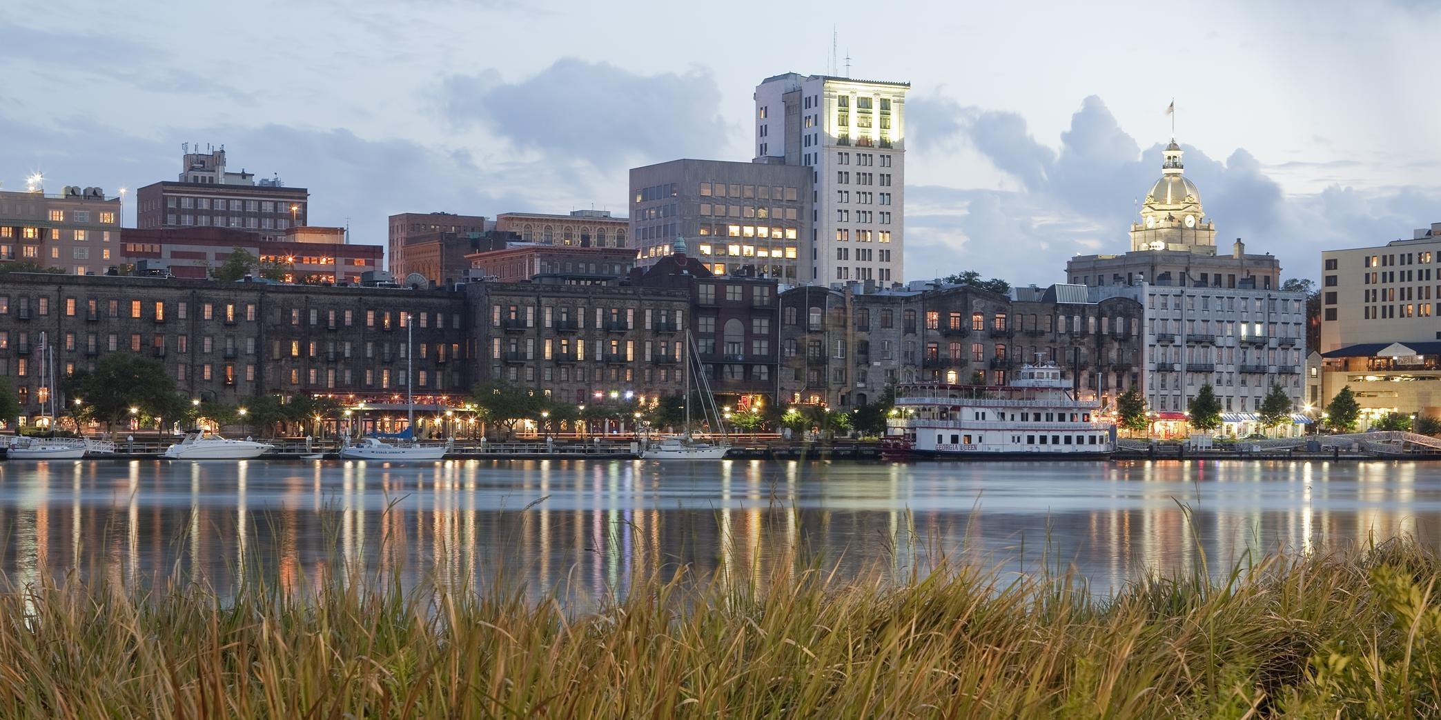 Motels On River Street Savannah Ga