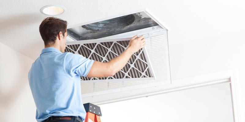 Evergreen Heating & Air LLC