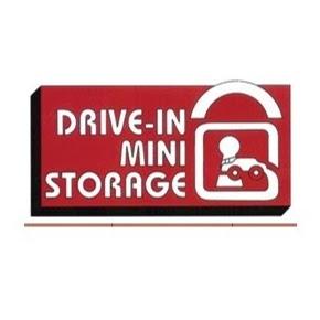 Drive-In Mini Storage