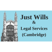 Just Wills & Legal Services Cambridge