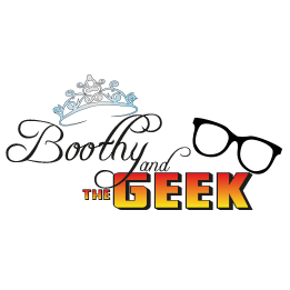 Boothy And The Geek Photo Booths - Kirriemuir, Angus DD8 4NG - 07930 120180 | ShowMeLocal.com