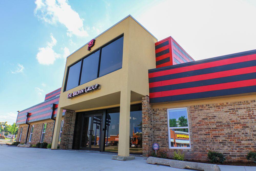 The Brown Group 1 on Houses For Rent Of Okc Oklahoma City Ok