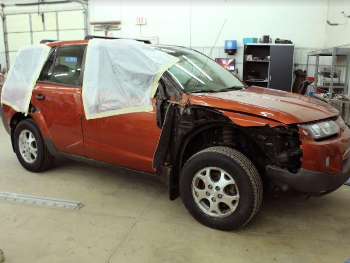 Find an Auto Repair Shop Near Me  Erie Insurance