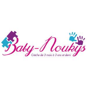 Crèche Baby Noukys