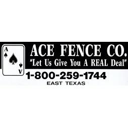 Ace Fence Company