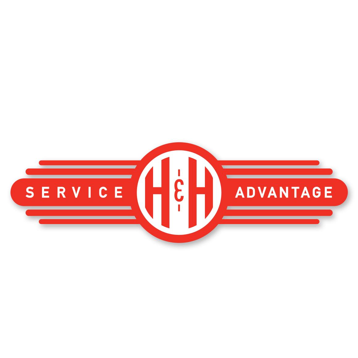H & H Service Advantage