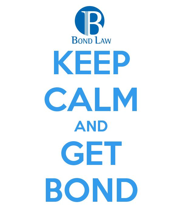 Johnnie Bond Law