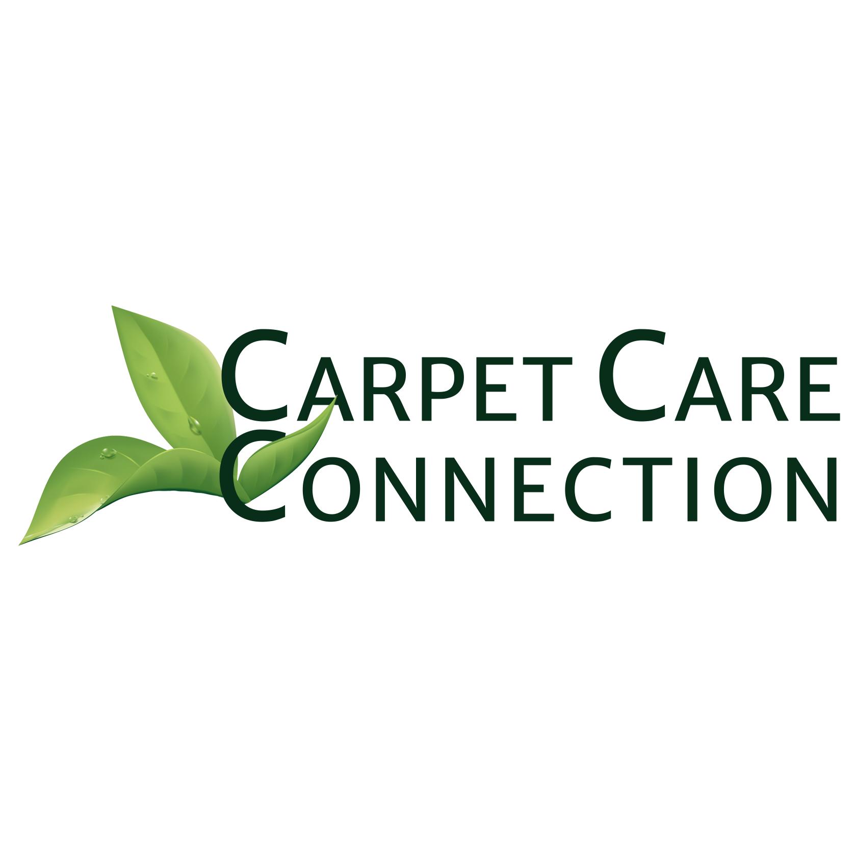 Carpet Care Connection