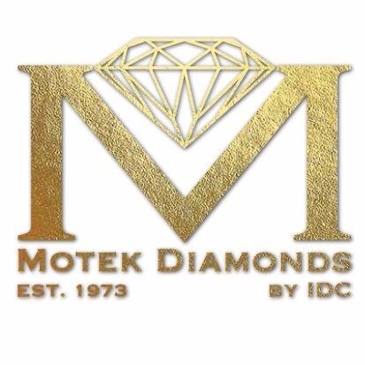 Motek Diamonds by IDC