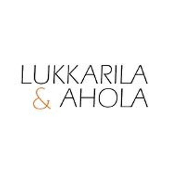 Asianajotoimisto Lukkarila & Ahola Oy