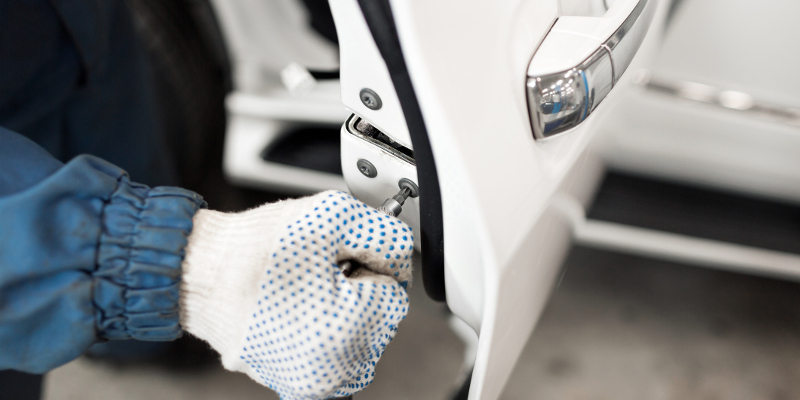 We're the automotive locksmith you can always count on.