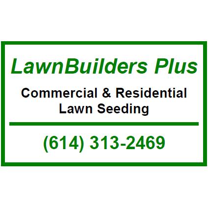 Lawn Care Service in OH Plain City 43064 Lawnbuilders Plus 11125 Debolt Rd.  (614)313-2469