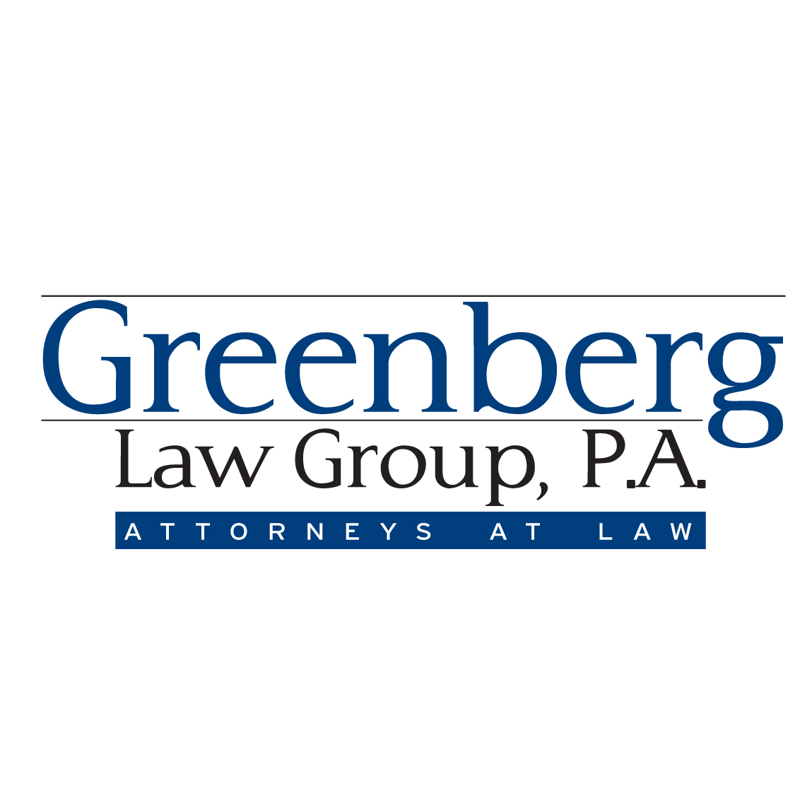 Greenberg Law Group, P.A.