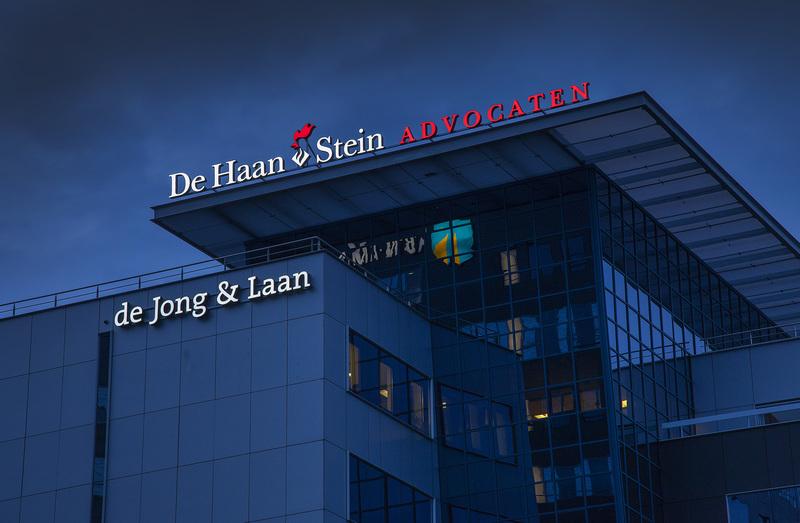 De Haan Stein Advocaten