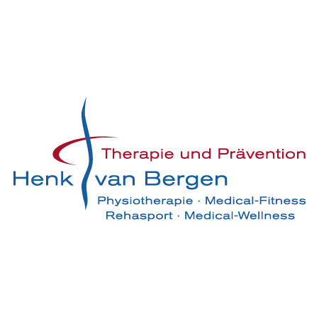 Therapie und Prävention Henk van Bergen