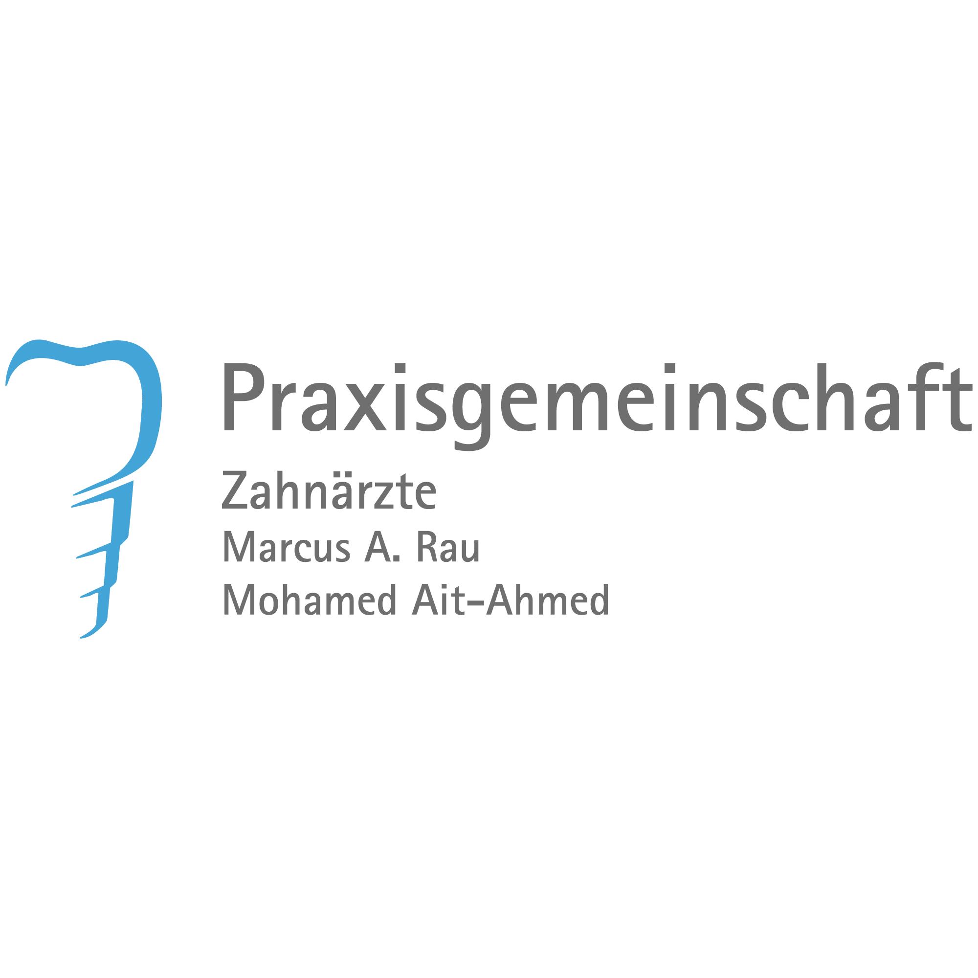 Bild zu Praxisgemeinschaft Zahnärzte Marcus A. Rau & Mohamed Ait-Ahmed in Neu Isenburg
