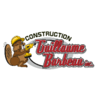 Construction Guillaume Barbeau