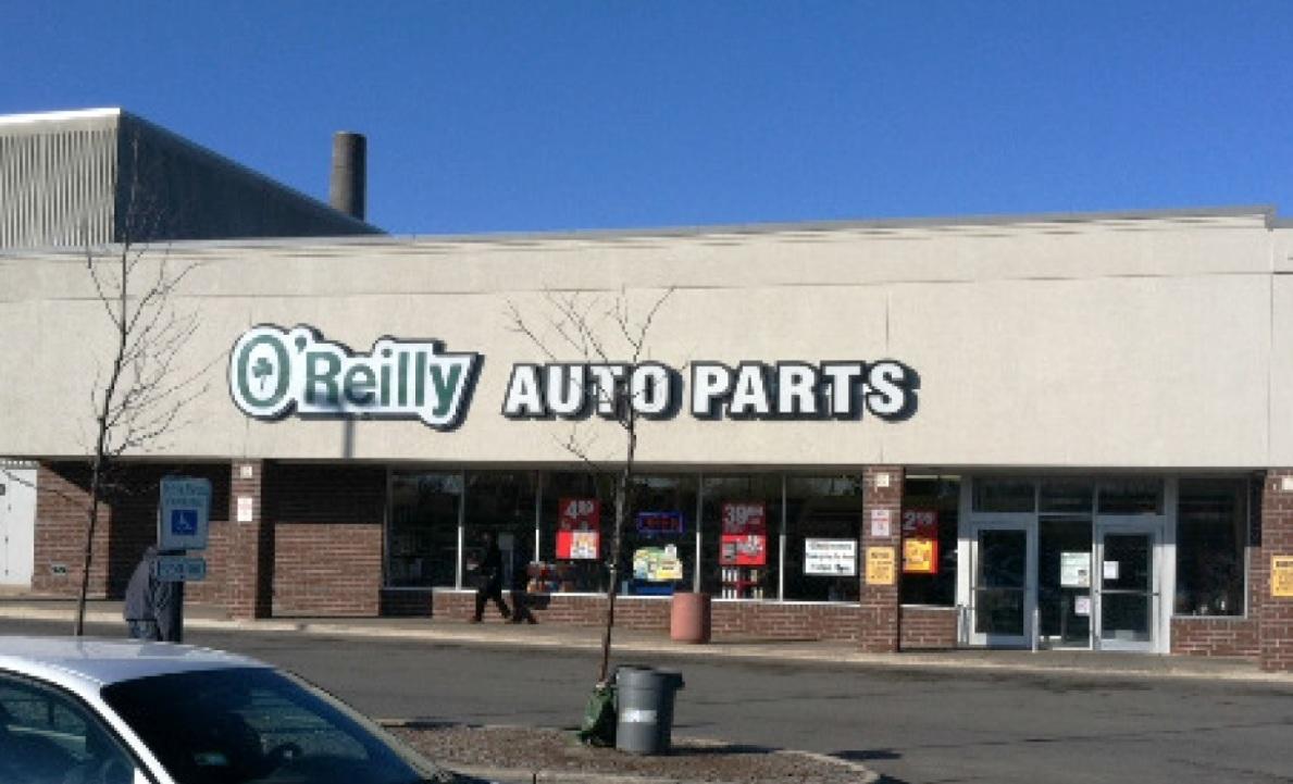 o'reilly auto parts - photo #12