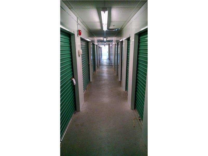 Extra Space Storage Weymouth Massachusetts Ma