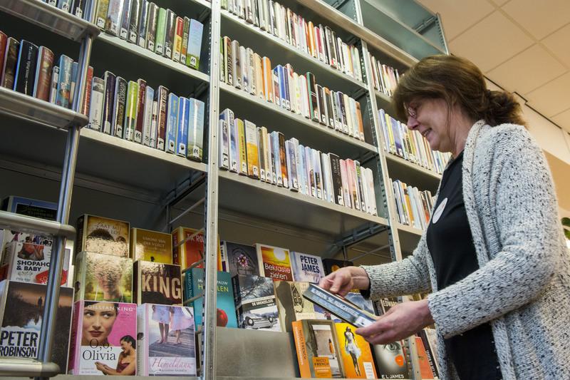 De Bibliotheek Schiedam - De Korenbeurs