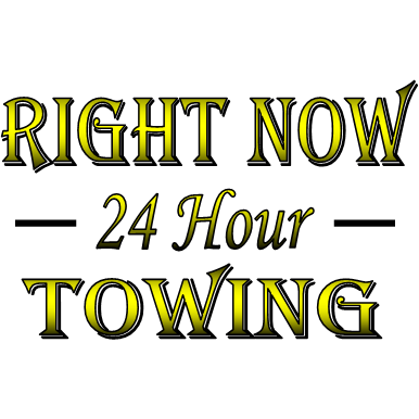 Right Now 24 Hr Towing