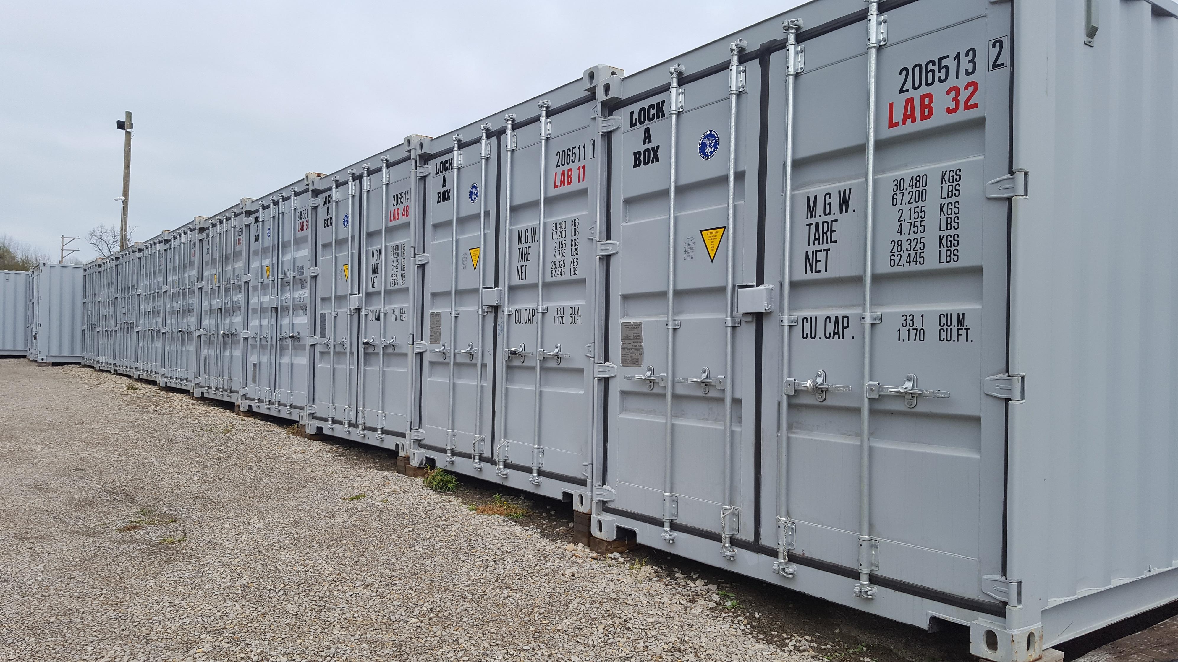 Lock A Box, Ltd