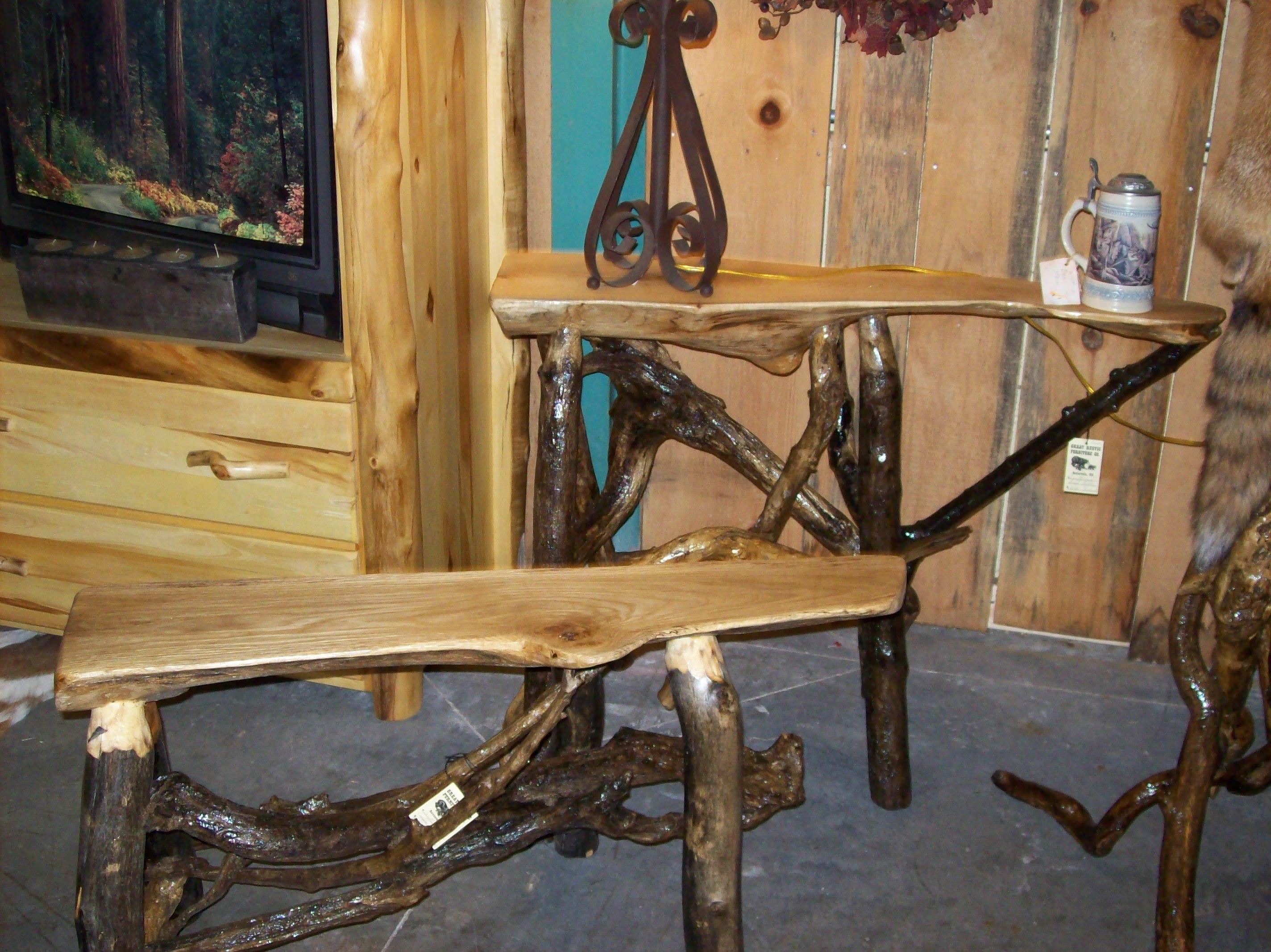 Great Rustic Furniture Company