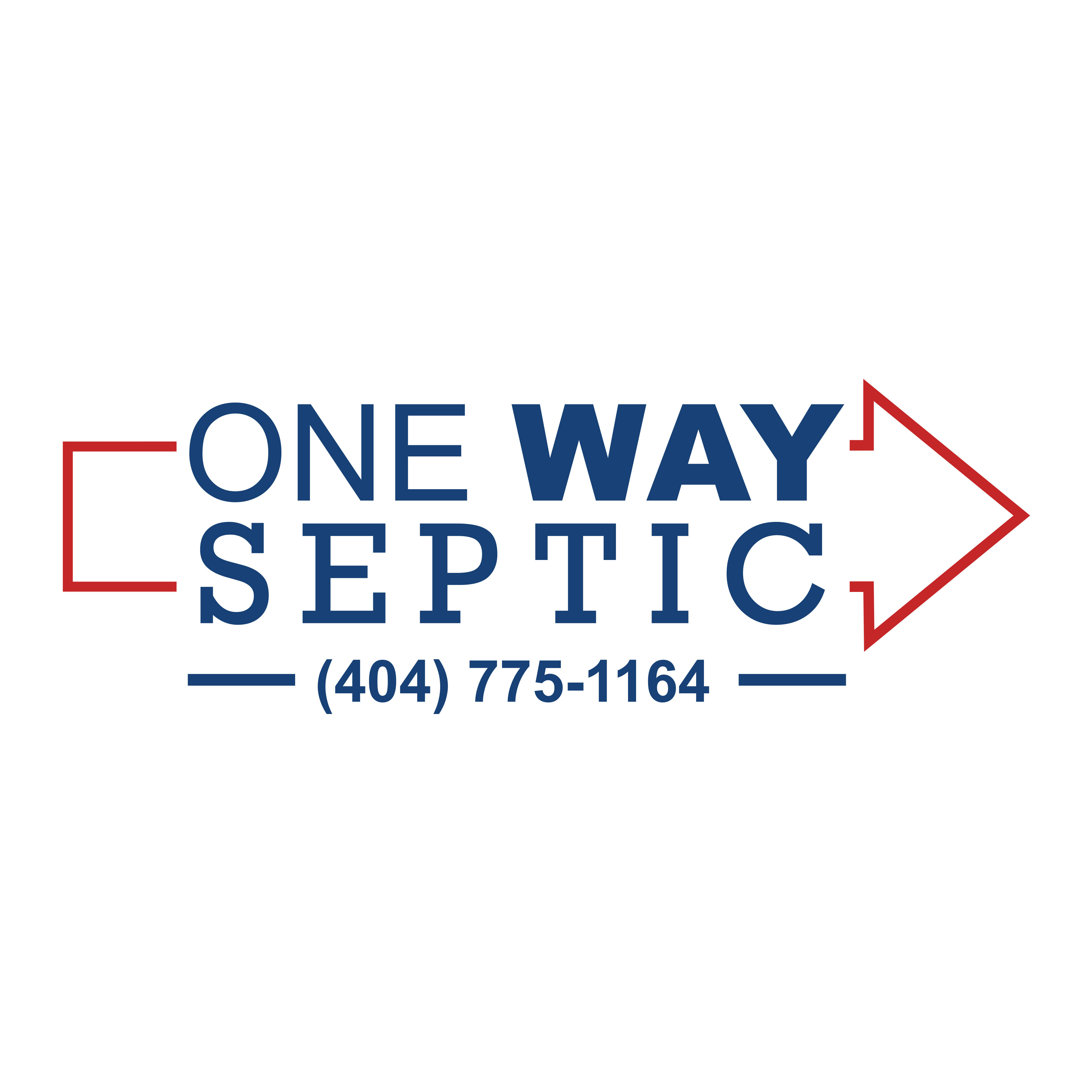 One Way Septic