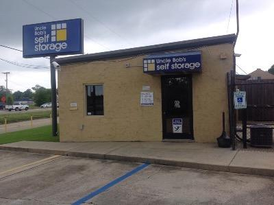 Life Storage In Baton Rouge La 70805