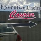 Executive Choice Courier - Cincinnati, OH - Courier & Delivery Services