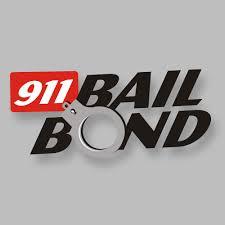 911 bail bonding