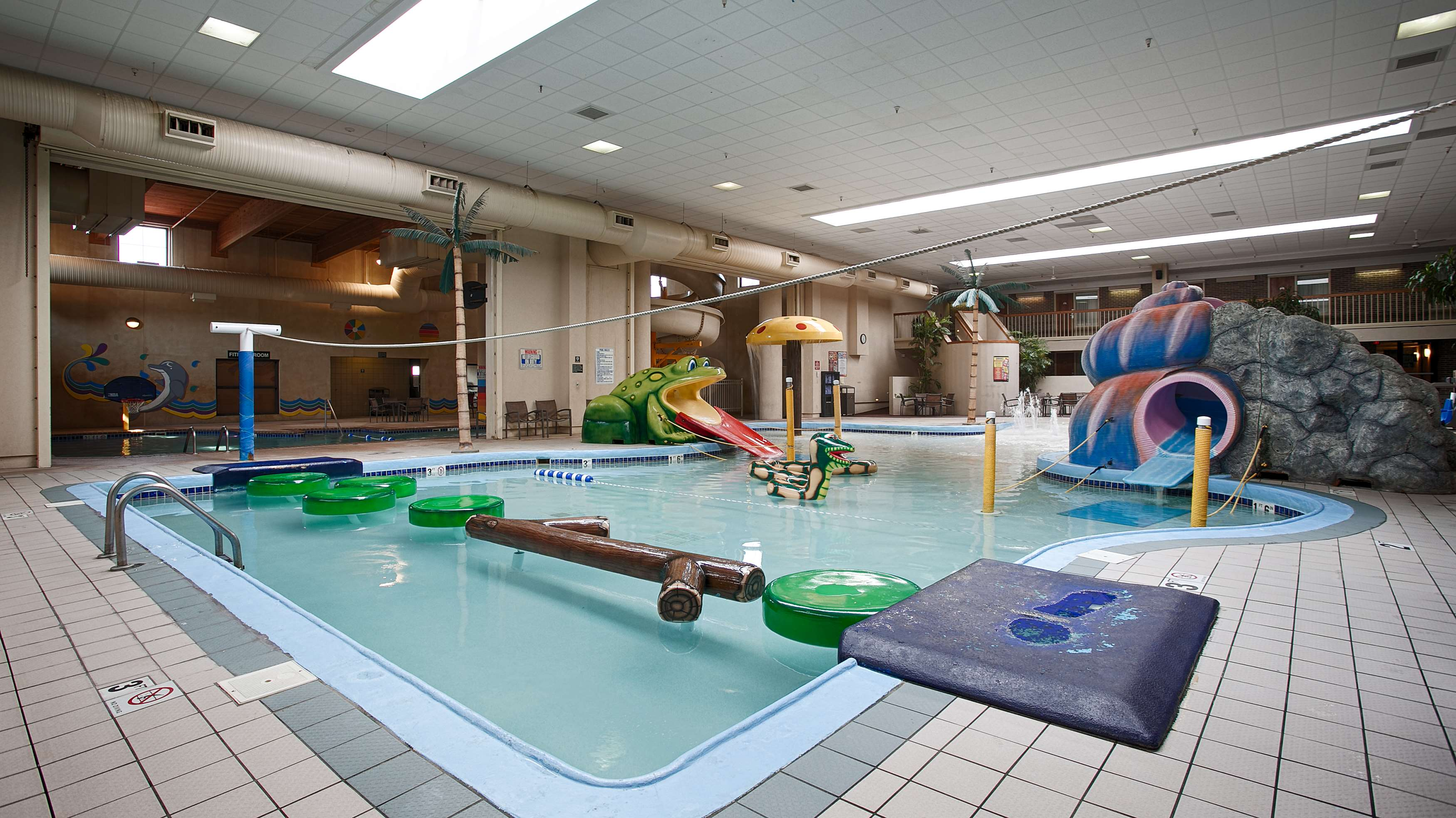 Rapid City Hotels With Indoor Pool