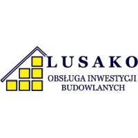 LUSAKO Obsługa Inwestycji Budowlanych Grzegorz Lubecki