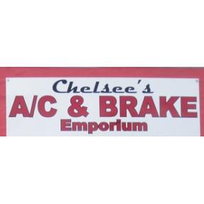 Chelsees A/C & Brake Emporeum