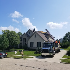 Top-notch home exterior renovation projects guaranteed to exceed your expectations are what we're all about at Skyward Exterior Restoration, LLC.