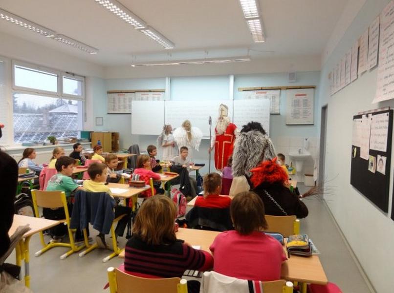 Masarykova základní škola Kdyně, okres Domažlice, příspěvková organizace