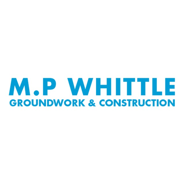 M.P Whittle Groundwork & Construction - Faringdon, Oxfordshire SN7 8EU - 01367 242882 | ShowMeLocal.com