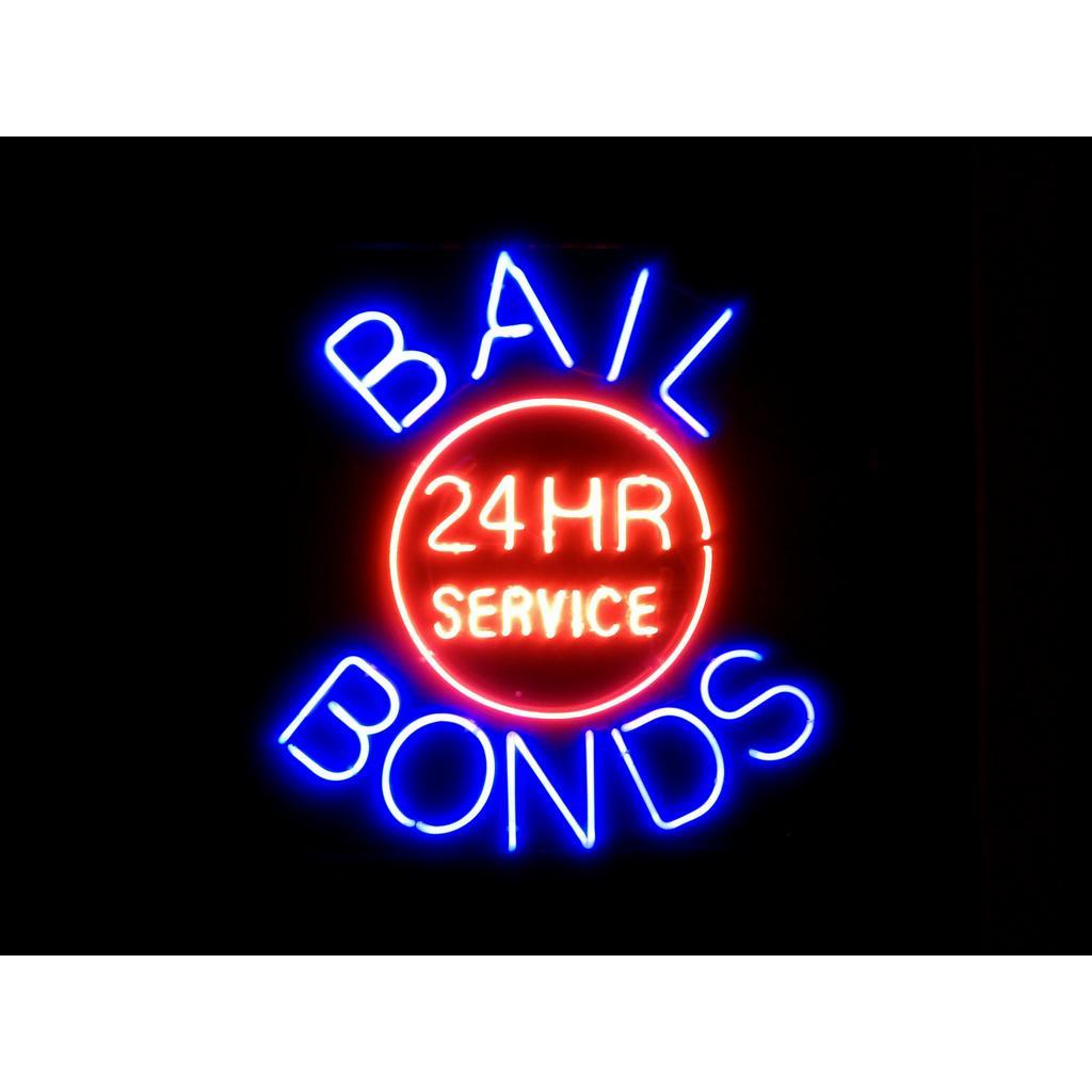 Rasberry Bail Bonding