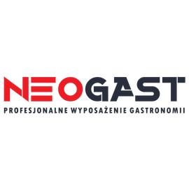 NEOGAST Profesjonalne Wyposażenie Gastronomii