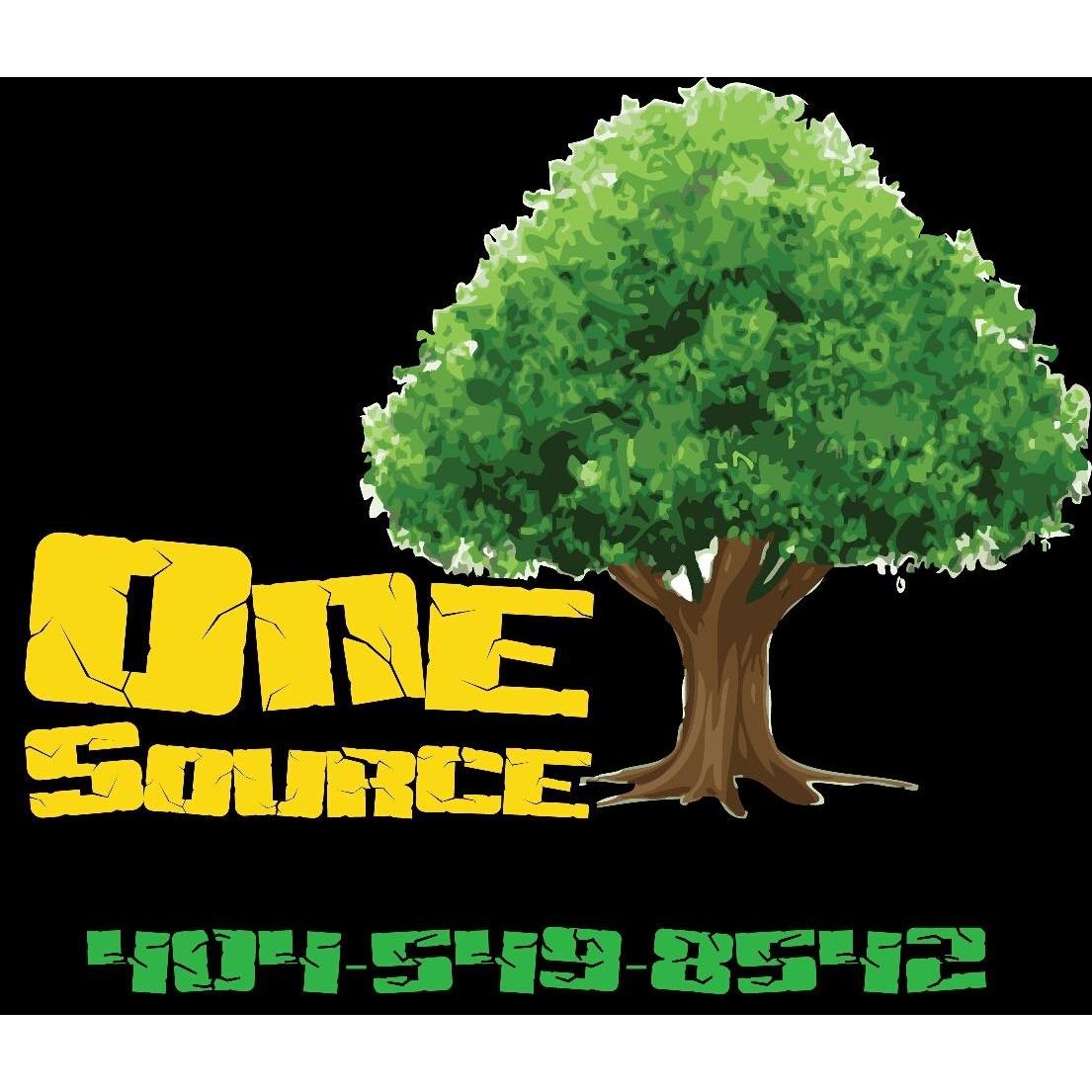 One Source Tree Service