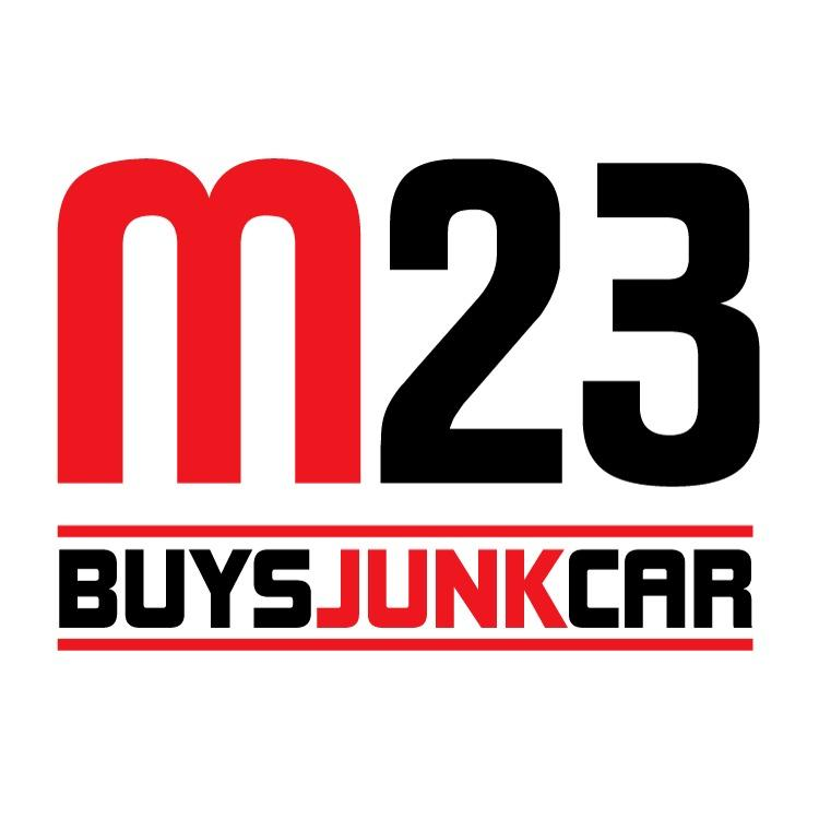 M23 Buys Junk Cars