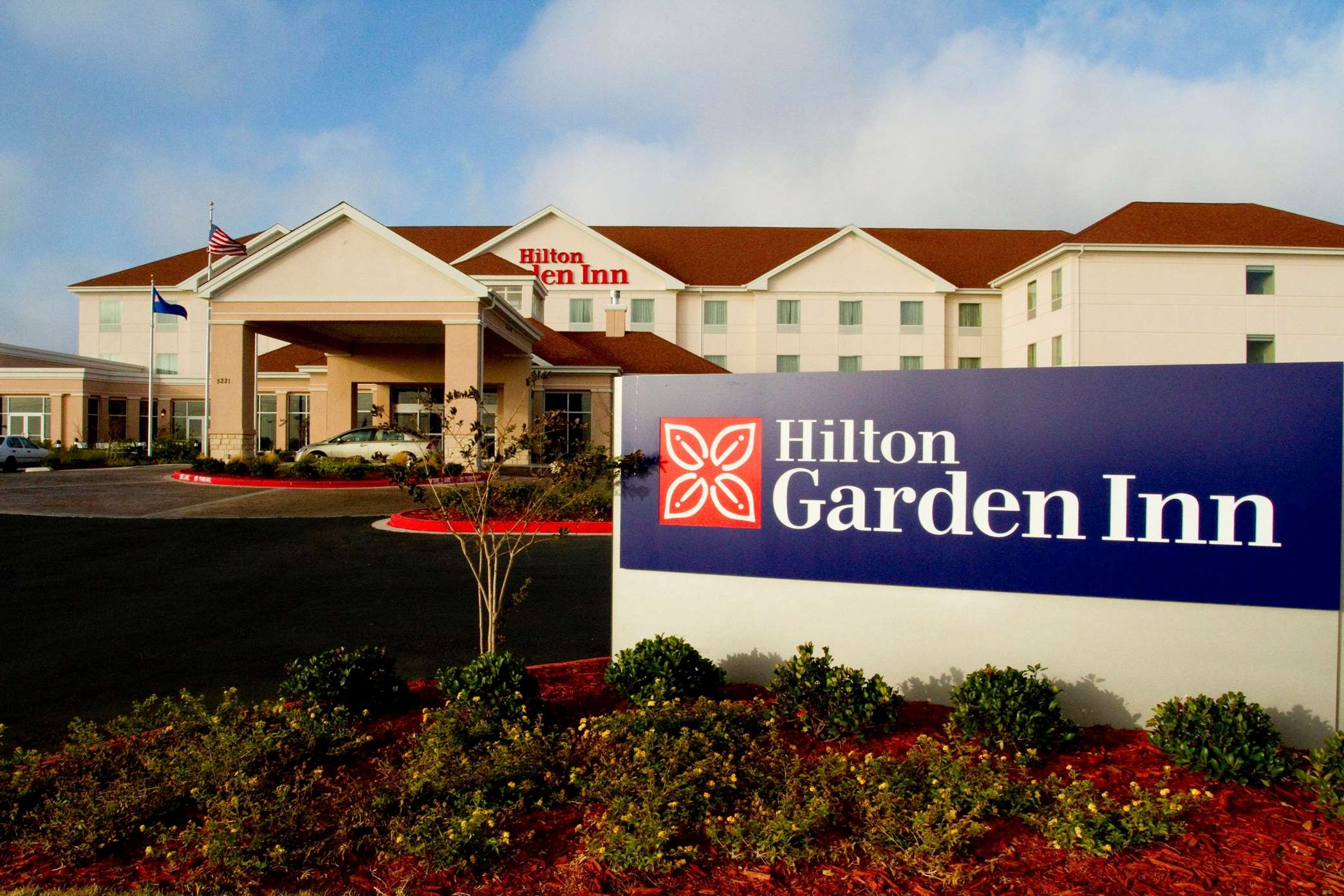 Hilton Garden Inn Odessa In Odessa Tx Hotels Motels Yellow Pages Directory Inc