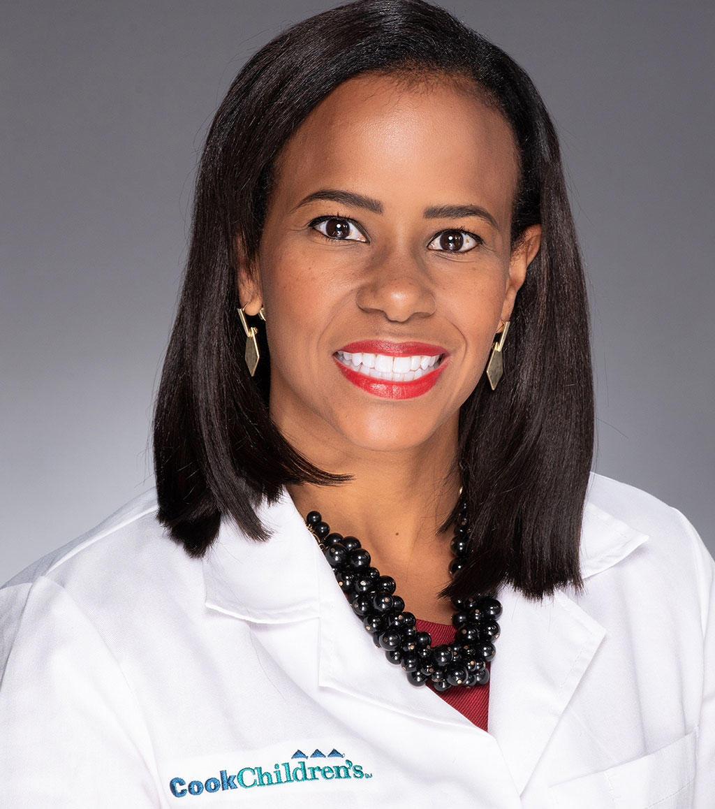 Headshot of Kanika Bowen-Jallow