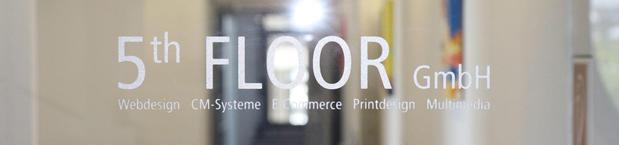 Kundenbild klein 3 5th FLOOR GmbH